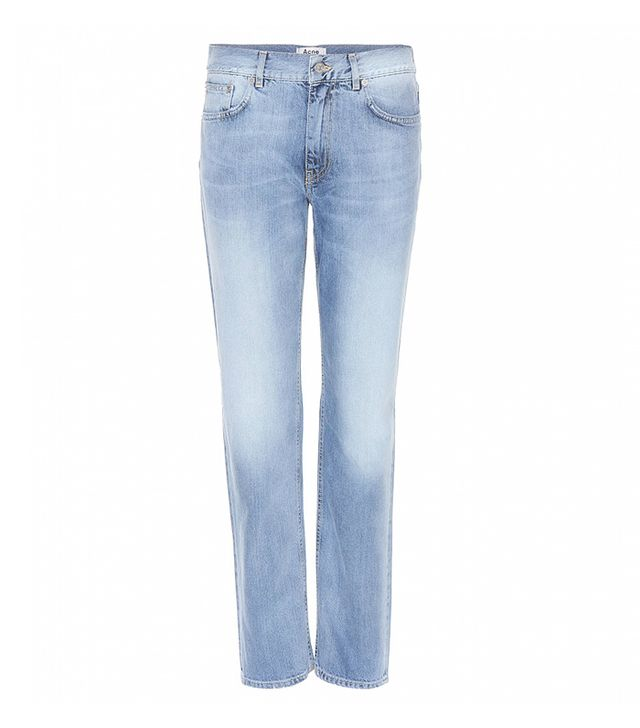 Acne Studios Boy Jeans