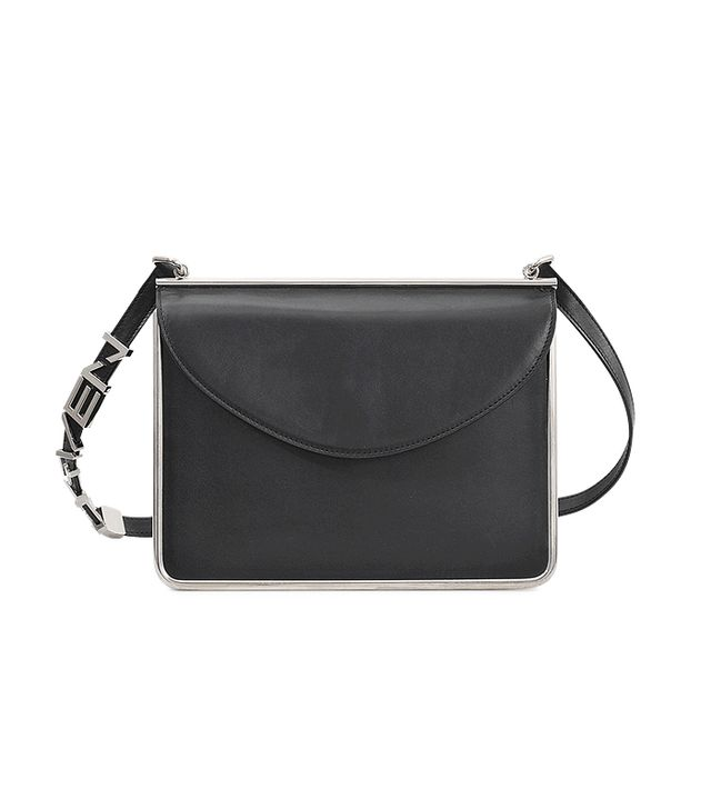 Carven Saint Sulpice Clutch