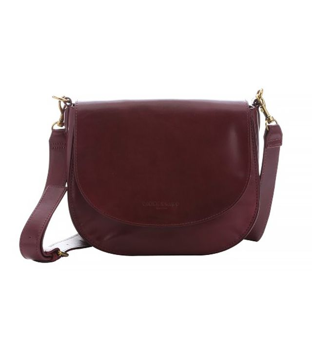 Liebeskind Faith Flap-Front Crossbody Bag