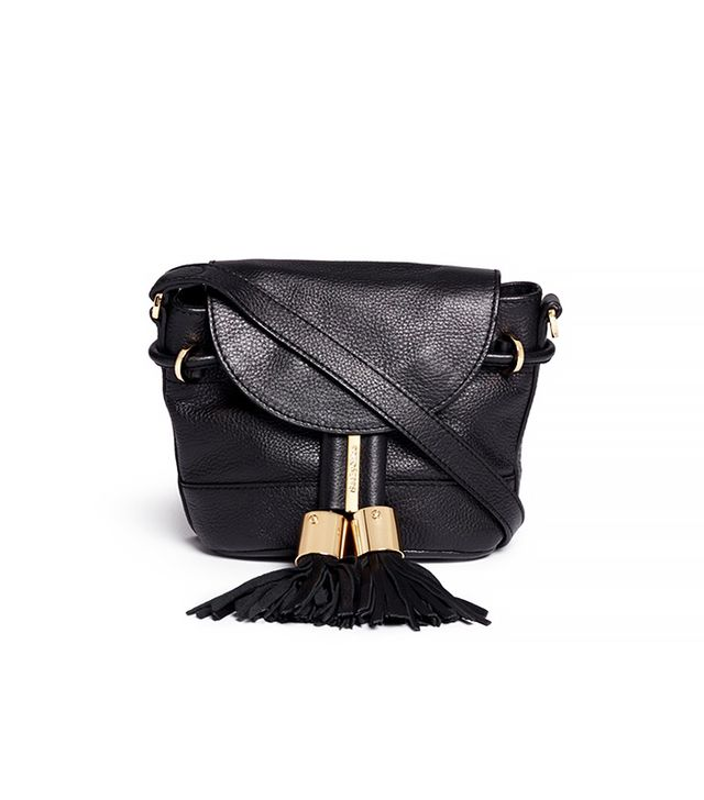 See by Chloé Mini Leather Crossbody Bag