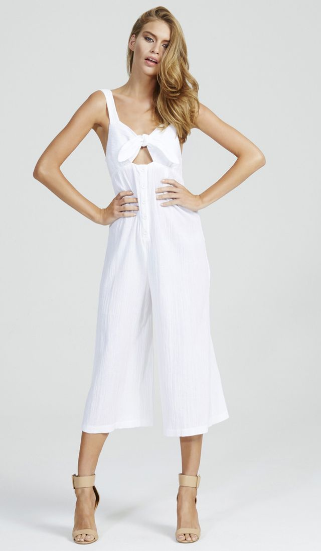 Alice McCall Forever Young Jumpsuit