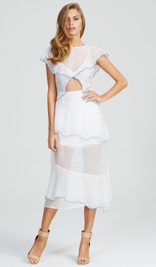 Alice McCall One In A Million Dress