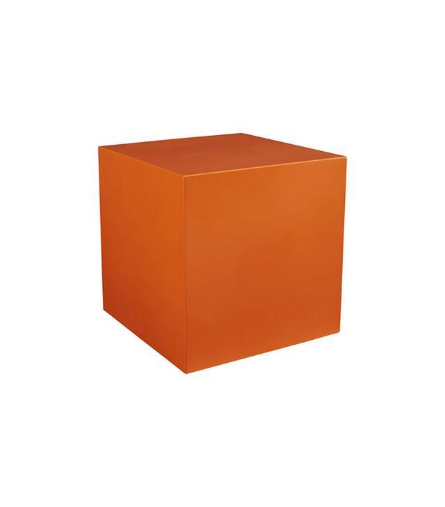 CB2 Cube Table