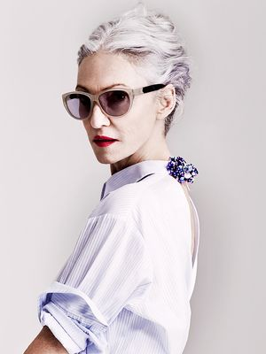 Beauty Boss: Linda Rodin's Unconventional Secret to Success