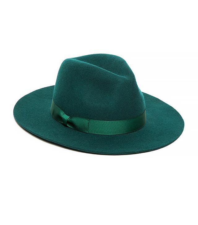 Lack of Colour The Beryl Hat