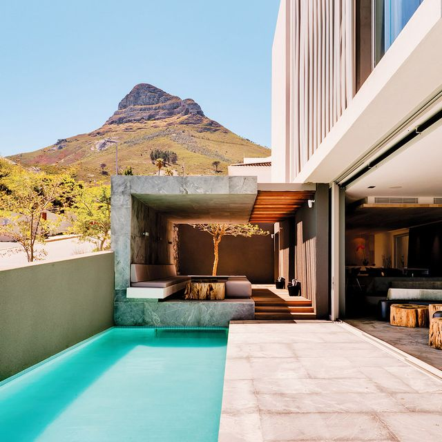 Refined Casual in Cape Town