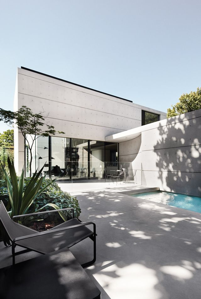 Minimal and Modern in Sydney