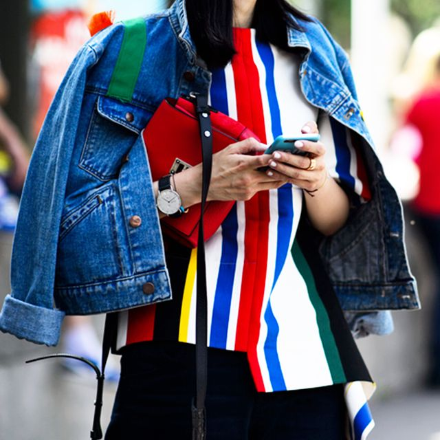 Under-$100 Fall Jackets to Buy at H&M (Before Your Friends Do)