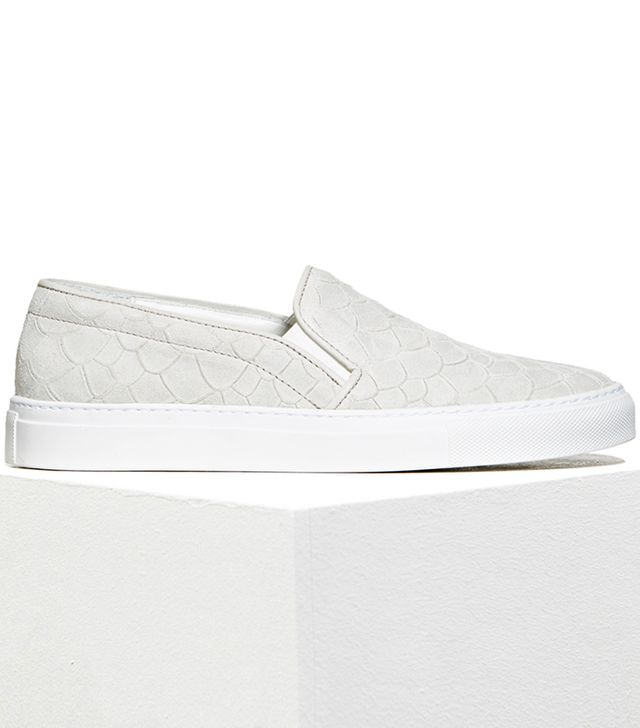 Axel Arigato Slip-On Sneakers