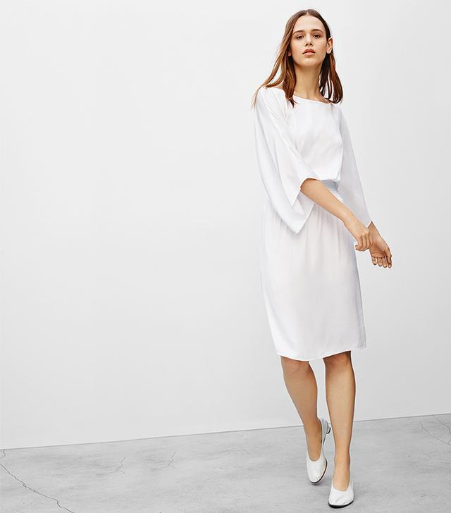 Babaton Geordie Dress
