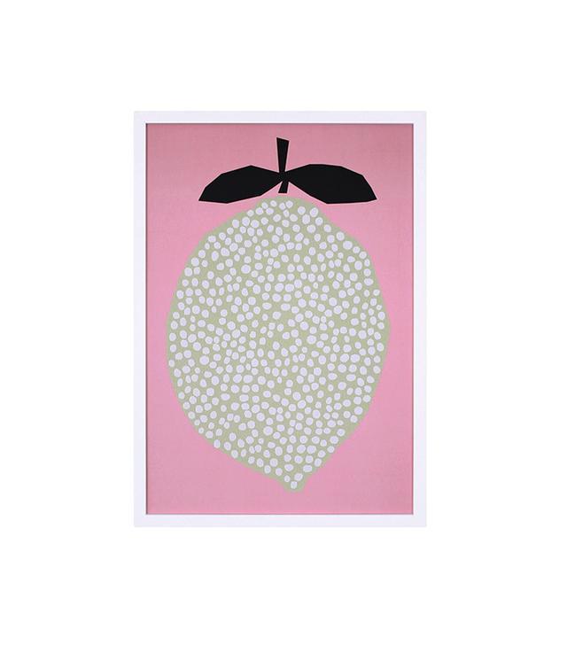 """""""Lemon"""" by Tonje Holand and Ingrid Reithaug"""