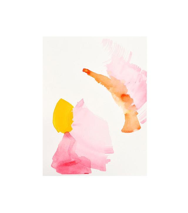 """""""Painting #805"""" by Lauren Adams"""
