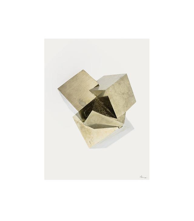 """Pyrite Light (No.1)"" by Hamish Robertson"