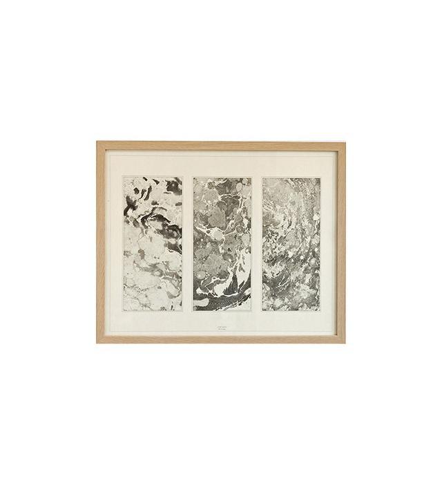 "Arminho ""Marbled Triptych"""
