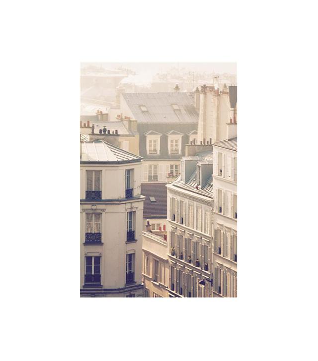 """Winter Morning in Paris"" by Rebecca Plotnick"