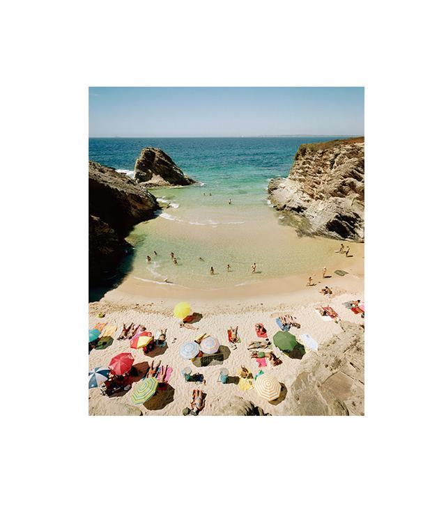 """""""Praia Piquinia"""" by Christian Chaize"""