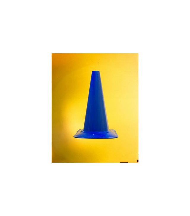"James Graham ""Blue Cone"""