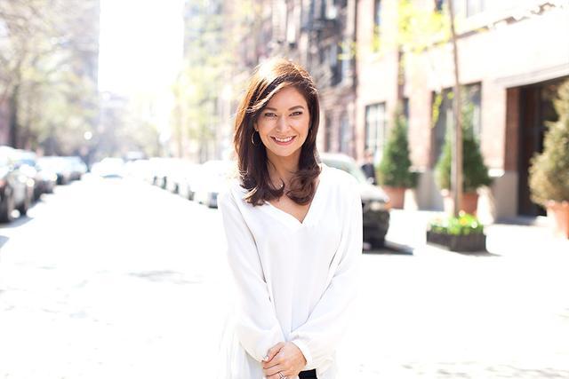 Jeannine Morris, Multimedia Beauty and Wellness Reporter