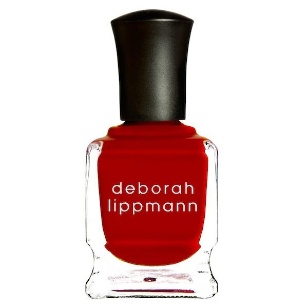 Deborah Lippmann Roar Nail Colour in Respect