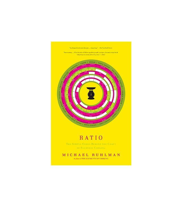 Michael Ruhlman Ratio Cookbook