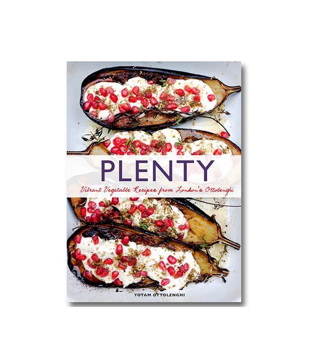 Yotam Ottolenghi Plenty Cookbook