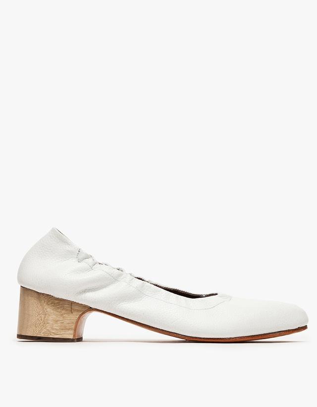 Rachel Comey Calder Low Heels