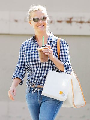 How to Get Reese Witherspoon's Adorable Weekend Style