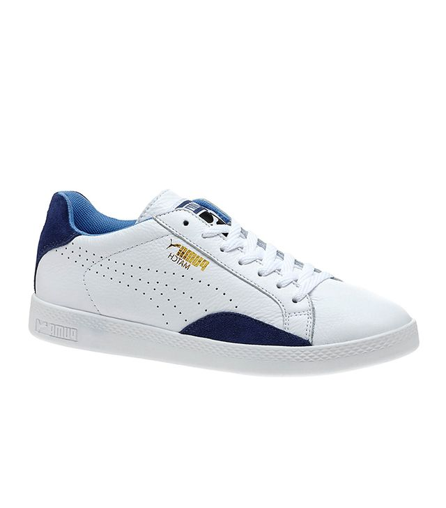 Puma Match Lo Sneakers