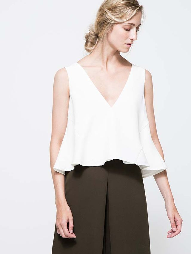 C/Meo Collective Sidelines Top