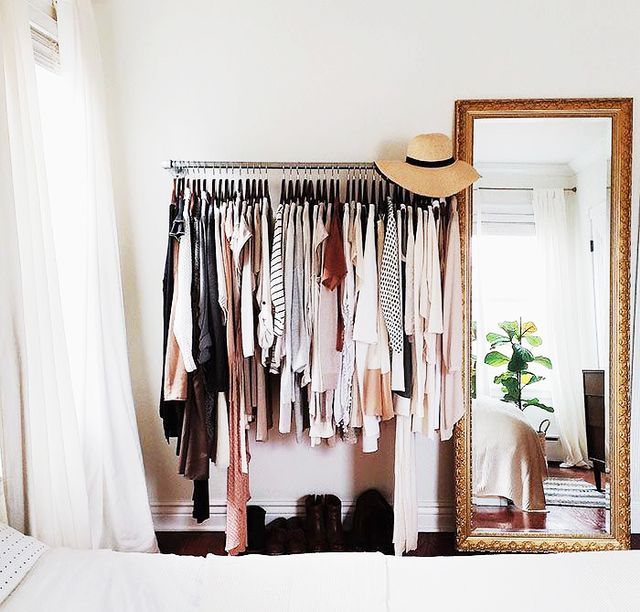 Examine your closet and pull out the pieces you wear the most. Even if you aren't happy with your current wardrobe, you're likely to have a few pieces you gravitate toward. Ask...