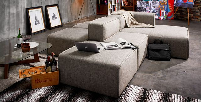 Bryght Acura Sectional