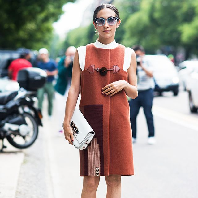 Trend Report: Mod Dresses