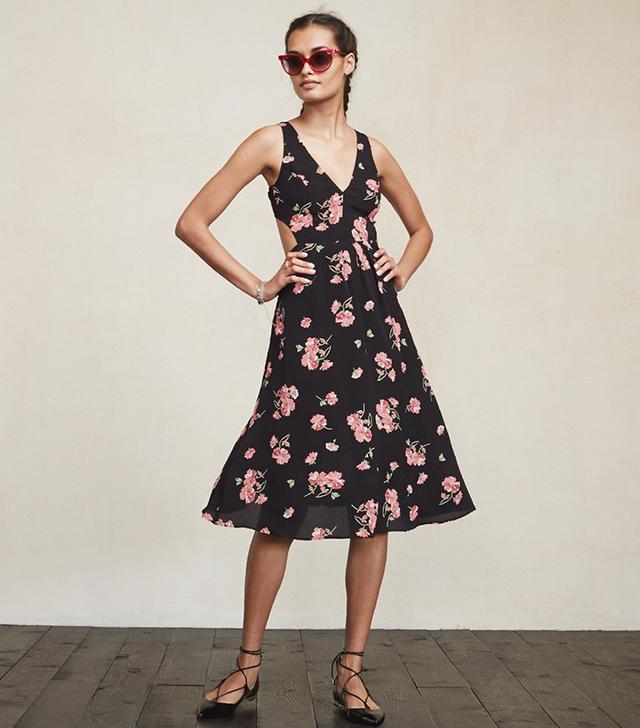 Reformation Demi Dress