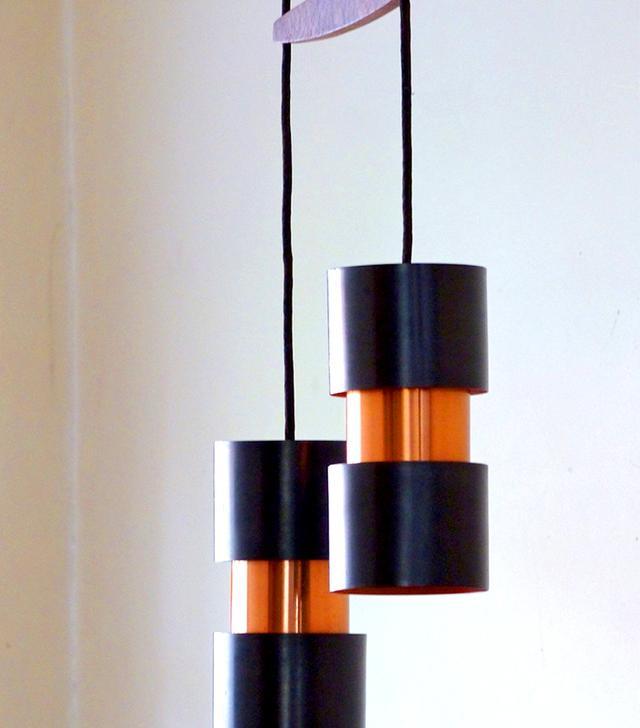 CollectionIt Fog & Morup Suspension Light