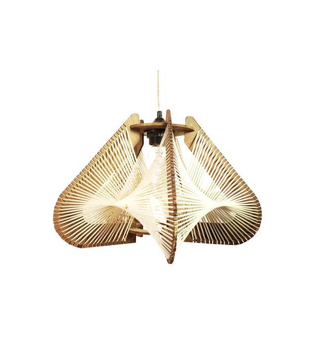 Lamp and Co. Scandinavian Hanging Lamp
