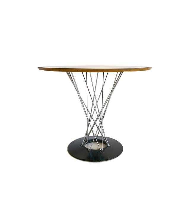 The Modern Vault Original Noguchi Cyclone Dining Table