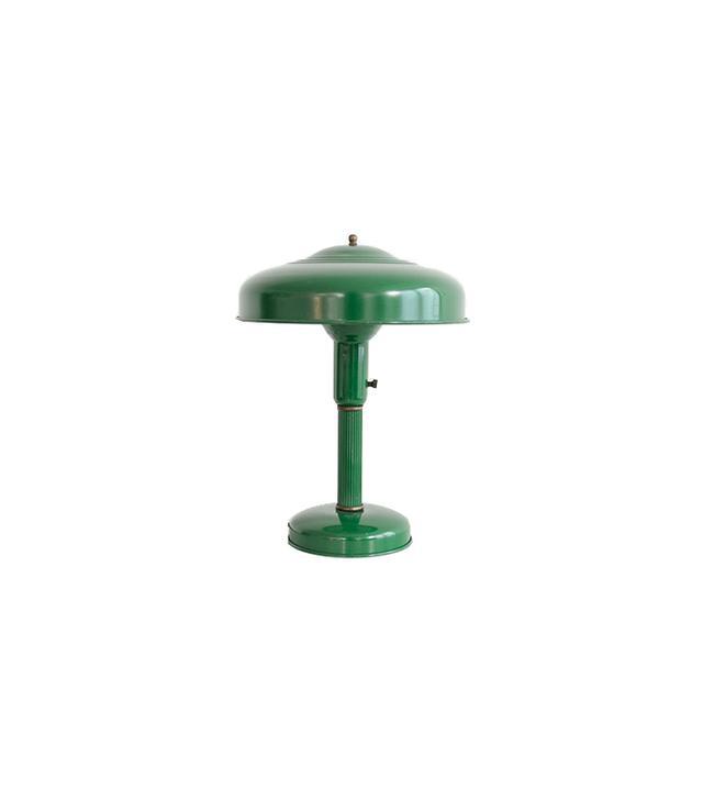 Homestead Seattle Industrial Umbrella Desk Lamp