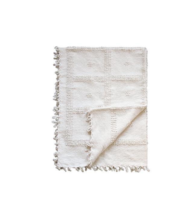 L'Aviva Home Persiano Temoayan Blanket