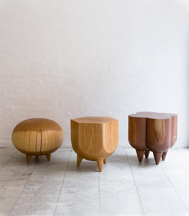 BDDW Wooden Kieran Stump