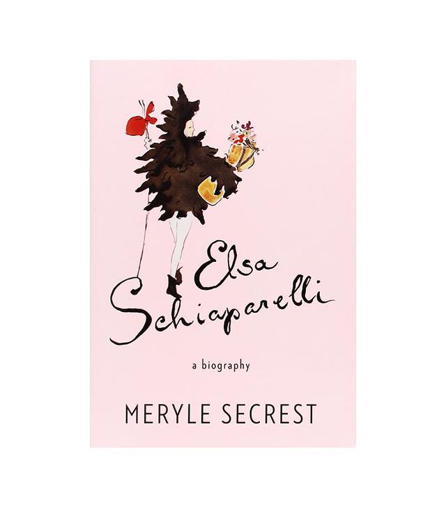 Meryle Secrest Elsa Schiaparelli: A Biography