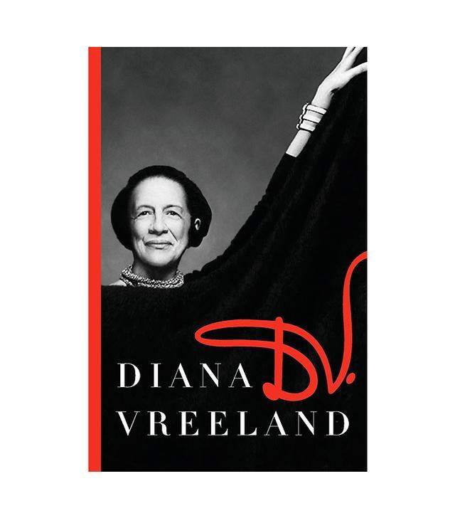 Diana Vreeland D.V.
