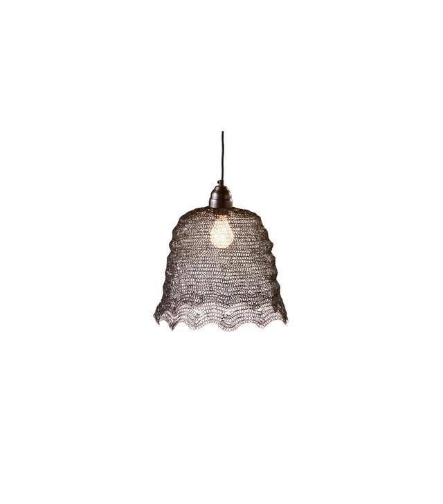 Dot&Bo Petticoat Skirt Pendant Lamp