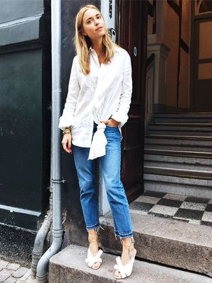 14 Outfit Ideas That Are REALLY Easy to Copy