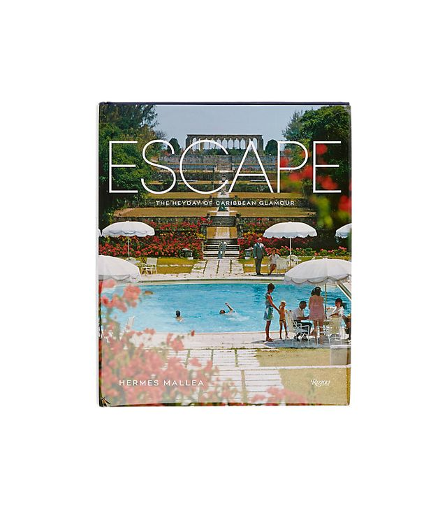 Rizzoli Escape: The Heyday of Caribbean Glamour