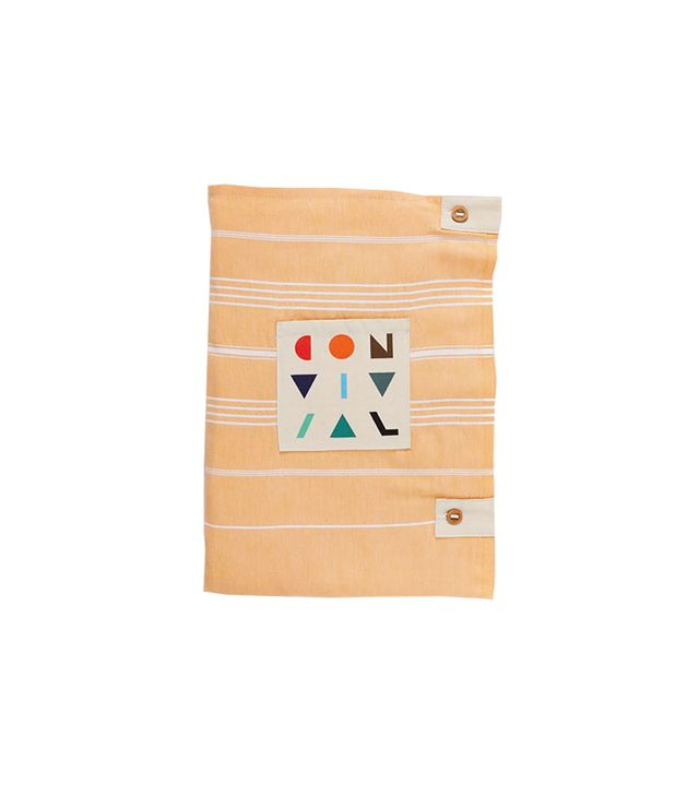 Convivial Cloth Co. Convivial Link Towel