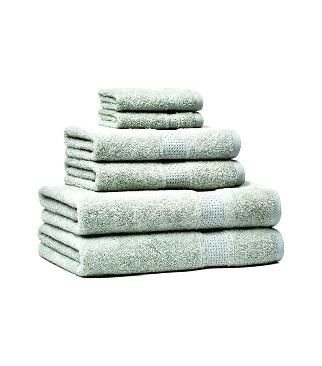 One Kings Lane Classic Towel Set