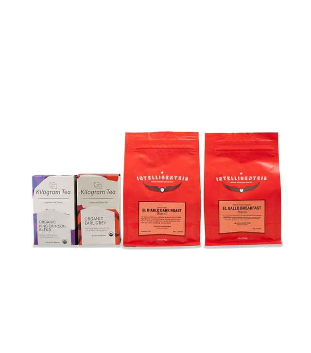 Intelligentsia Coffee Tea & Coffee Collection