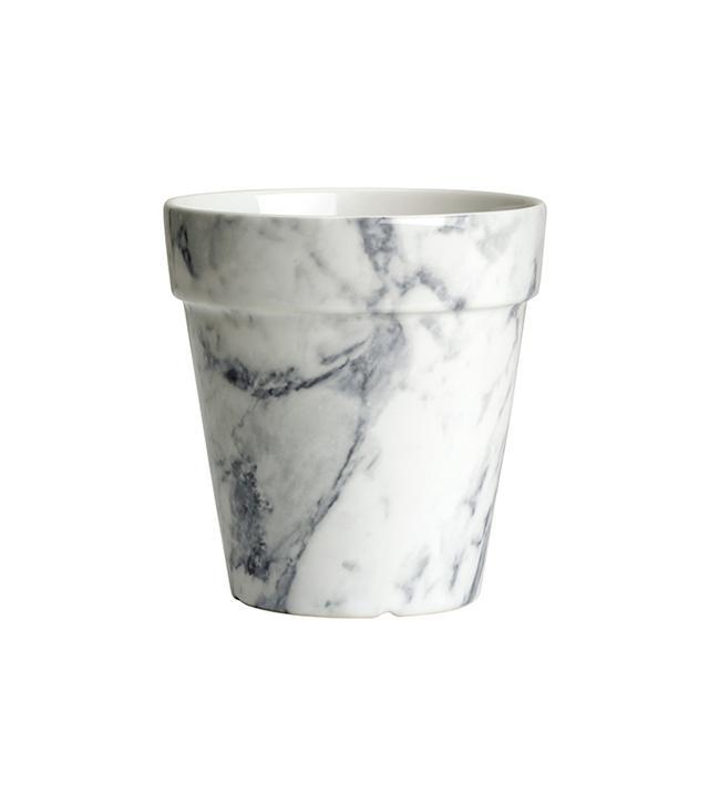 H&M Ceramic Plant Pot