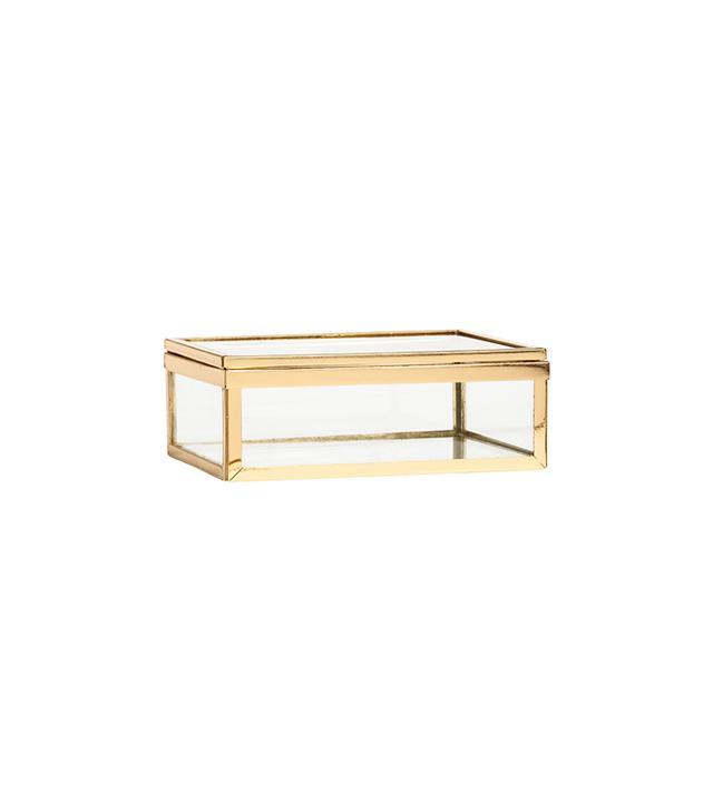 H&M Glass Box