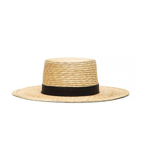Klint Hat, Natural